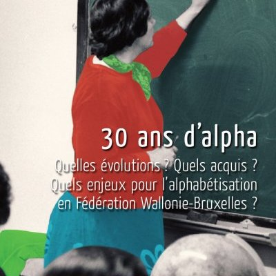 Journal de l'alpha 190 : 30 ans d'alpha (septembre–octobre 2013)