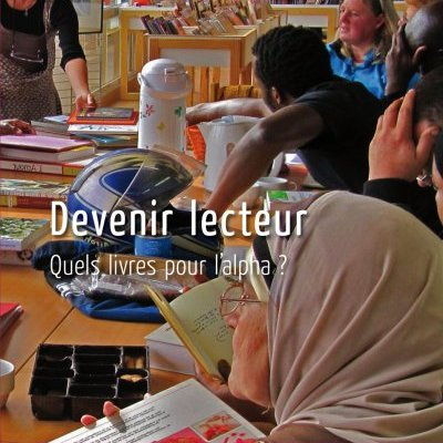 Journal de l'alpha 188 : Devenir lecteur (mars-avril 2013)