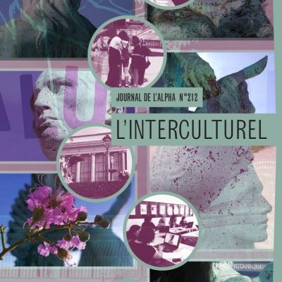 Journal de l'alpha 212 L'interculturel