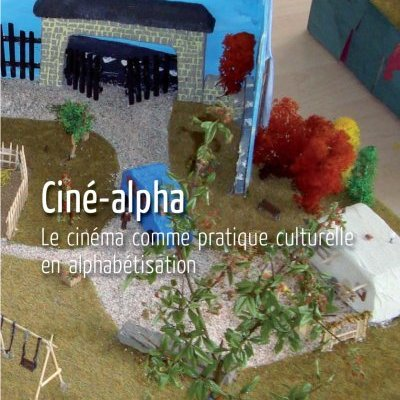 Journal de l'alpha 181 : Ciné-alpha (novembre 2011)
